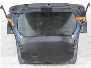 Дверь задняя Mazda Az Wagon Владивосток