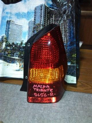 Стоп-сигнал Mazda Ford Escape Владивосток