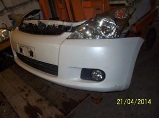 Nose cut Toyota Wish Владивосток