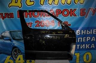 Дверь Skoda Yeti Бердск