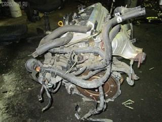 Двигатель Toyota Succeed Владивосток