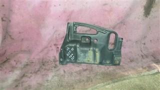 Защита двигателя Toyota Opa Владивосток