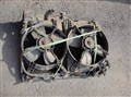 Радиатор основной для Honda Legend