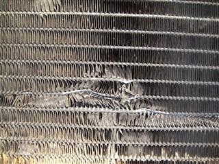 Радиатор основной Honda Legend Владивосток