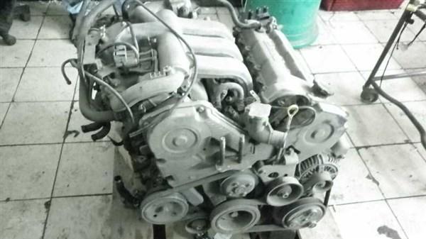 Название запчасти: двигатель бензиновый (контрактный мотор) марка: mazda (мазда) модель: xedos 9 (кседос) номер двс