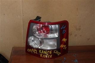 Стоп-сигнал Land Rover Range Rover Sport Бердск