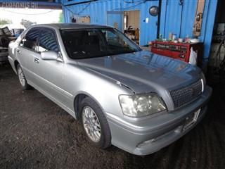 Радиатор основной Toyota Origin Владивосток