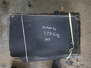 Радиатор основной Toyota Supra Владивосток