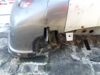 Бампер Ford Escape Иркутск