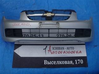 Бампер Chevrolet Cruze Владивосток