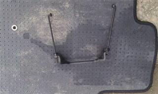Крепление аккумулятора Chevrolet Captiva Владивосток