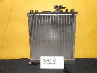 Радиатор основной Suzuki Wagon R Уссурийск