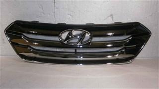 Решетка радиатора Hyundai Santa Fe Владивосток