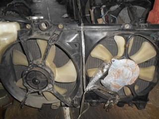 Радиатор основной Toyota Corsa Владивосток