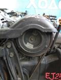 Компрессор кондиционера для Subaru Legacy Wagon