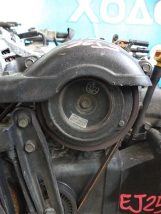 Компрессор кондиционера Subaru Legacy Wagon Новосибирск