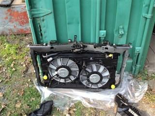 Рамка радиатора Toyota Prius Владивосток