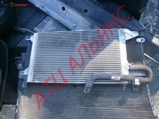 Радиатор интеркулера Toyota Fj Cruiser Владивосток