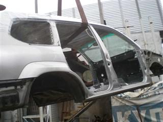 Кузов Lexus GX470 Владивосток