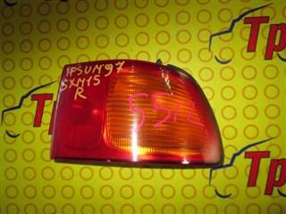 Стоп-сигнал Toyota Ipsum Уссурийск