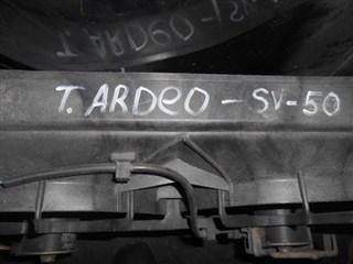 Радиатор основной Toyota Vista Ardeo Владивосток