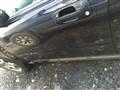 Дверь для Subaru Impreza WRX