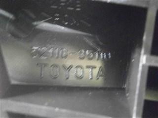 Крепление бампера Toyota Fj Cruiser Владивосток