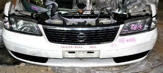 Радиатор основной Nissan Sunny Новосибирск