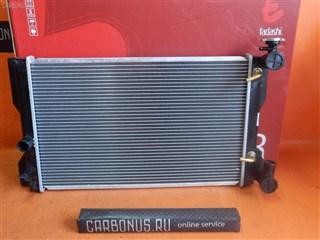 Радиатор основной Toyota Corolla Axio Уссурийск