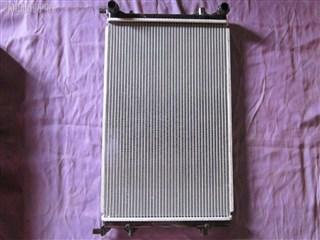 Радиатор основной Seat Leon Владивосток
