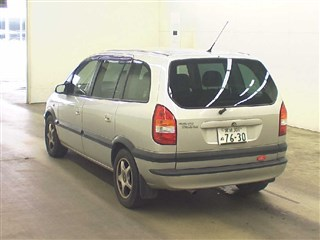 Стоп-сигнал Subaru Traviq Алматы