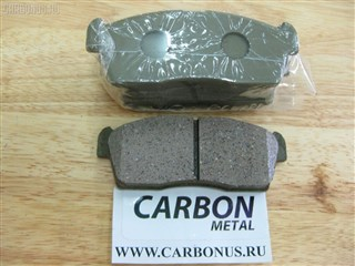 Тормозные колодки Mazda Scrum Владивосток