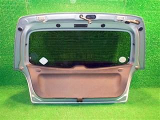 Дверь задняя Mazda Familia S-Wagon Новосибирск