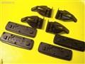 Брэкеты для базовых креплений багажников для Nissan Pulsar