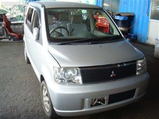 Глушитель Mitsubishi EK Wagon Уссурийск