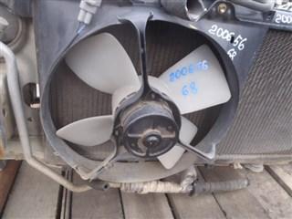 Радиатор основной Toyota Starlet Glanza Иркутск