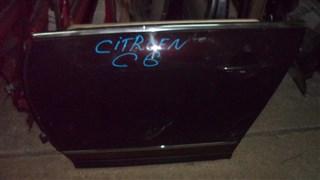 Дверь Citroen C6 Челябинск