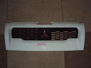 Решетка радиатора Mitsubishi Toppo Владивосток