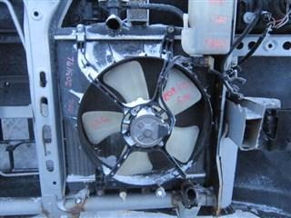 Радиатор основной Honda That's Иркутск