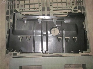 Защита двигателя Mazda Axela Уссурийск