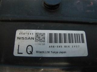 Блок управления efi Nissan Sunny Новосибирск