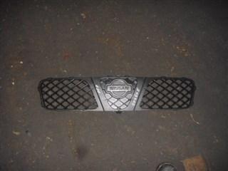 Решетка радиатора Nissan Mistral Владивосток