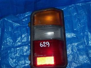 Стоп-сигнал Mitsubishi Delica Уссурийск