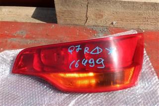 Стоп-сигнал Audi Q7 Бердск