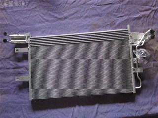Радиатор кондиционера Ford Flex Новосибирск