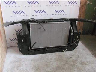 Рамка радиатора Nissan Rogue Владивосток