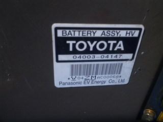 Аккумулятор Toyota Prius Владивосток