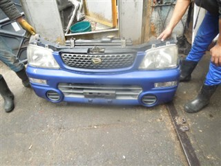Nose cut Daihatsu Terios Kid Владивосток
