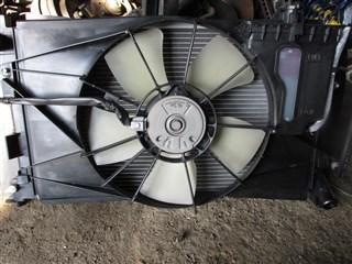 Радиатор основной Toyota Corolla Fielder Владивосток
