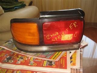 Стоп-сигнал Toyota Sprinter Новосибирск